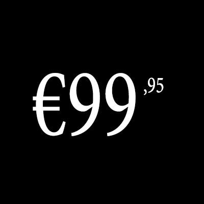 alles 99,95