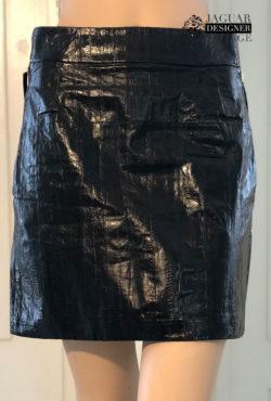 Roberto Cavalli -skirt black