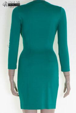 Just Cavalli jurk groen