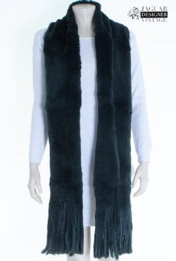 Jaguar Creations shawl